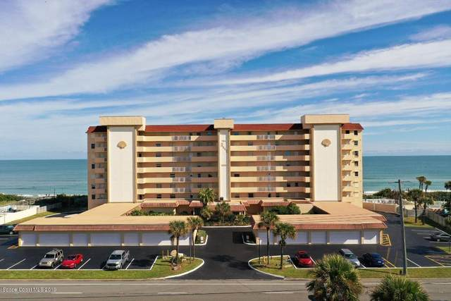1095 N Hwy A1a #303, Indialantic, FL 32903 (MLS #882702) :: Engel & Voelkers Melbourne Central
