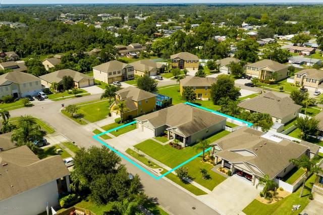 430 Meredith Way, Titusville, FL 32780 (MLS #882711) :: Premium Properties Real Estate Services