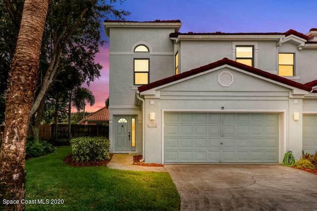 242 Seaview Street, Melbourne Beach, FL 32951 (MLS #882716) :: Premium Properties Real Estate Services