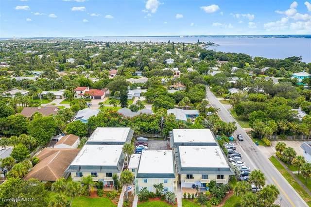 419 Ocean Avenue #406, Melbourne Beach, FL 32951 (MLS #882723) :: Premium Properties Real Estate Services
