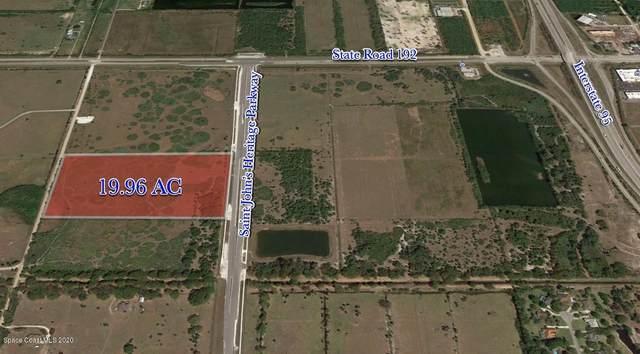 000 Unknown Parkway, Melbourne, FL 32904 (MLS #882771) :: Premium Properties Real Estate Services