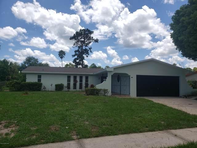 3621 Briarcliff Way, Mims, FL 32754 (MLS #882783) :: Blue Marlin Real Estate