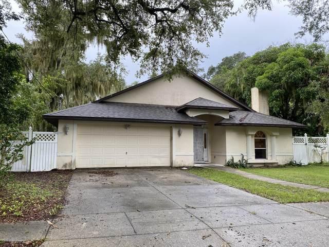 510 Dummitt Avenue, Titusville, FL 32796 (MLS #882786) :: Premium Properties Real Estate Services