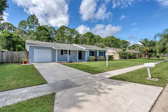 1085 Hermosa Drive, Rockledge, FL 32955 (MLS #882801) :: Engel & Voelkers Melbourne Central