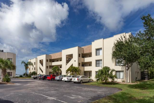 200 International Drive #911, Cape Canaveral, FL 32920 (MLS #882805) :: Premium Properties Real Estate Services