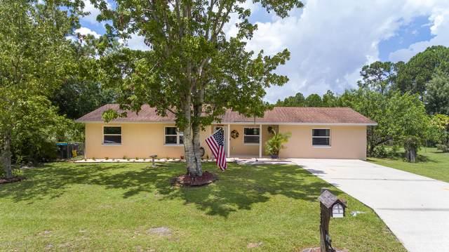 336 SW Wilmette Avenue SW, Palm Bay, FL 32908 (MLS #882813) :: Armel Real Estate