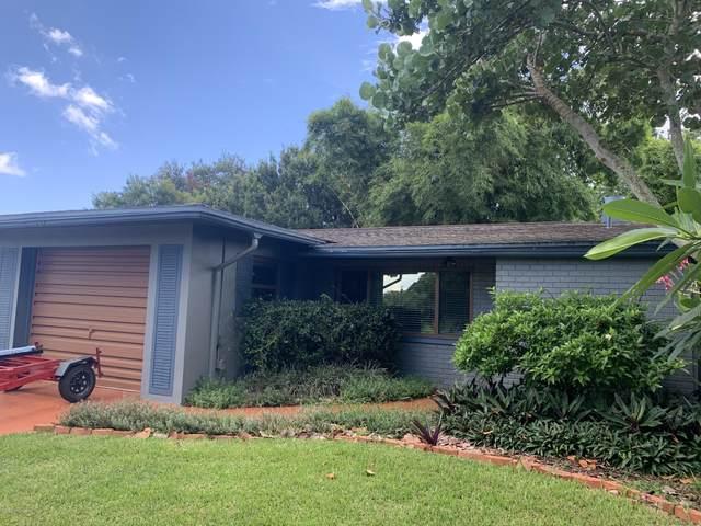 789 Walnut Drive, Melbourne, FL 32935 (MLS #882829) :: Premium Properties Real Estate Services