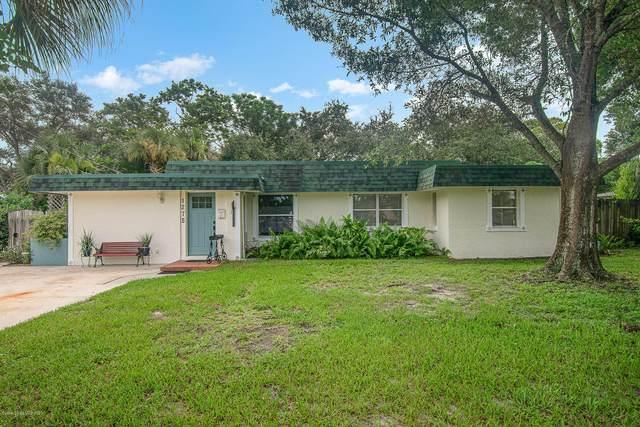 1275 Sun Circle W, Melbourne, FL 32935 (MLS #882830) :: Premium Properties Real Estate Services