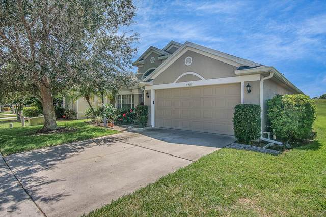 4902 Worthington Circle, Rockledge, FL 32955 (MLS #882843) :: Blue Marlin Real Estate
