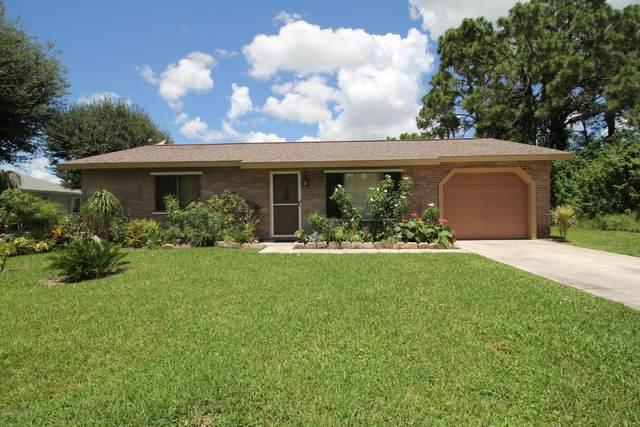 690 Londonderry Circle SE, Palm Bay, FL 32909 (MLS #882865) :: Armel Real Estate