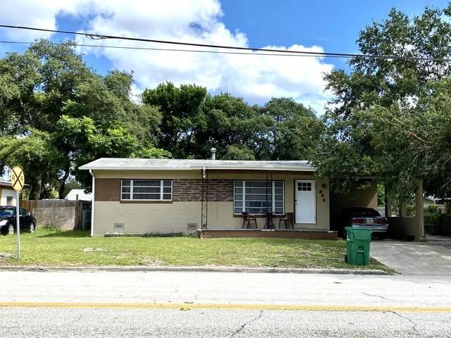 866 Sarno Road, Melbourne, FL 32935 (MLS #882868) :: Premium Properties Real Estate Services