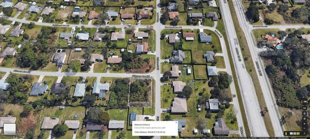 102 Biltmore Avenue NE, Palm Bay, FL 32907 (MLS #882871) :: Armel Real Estate