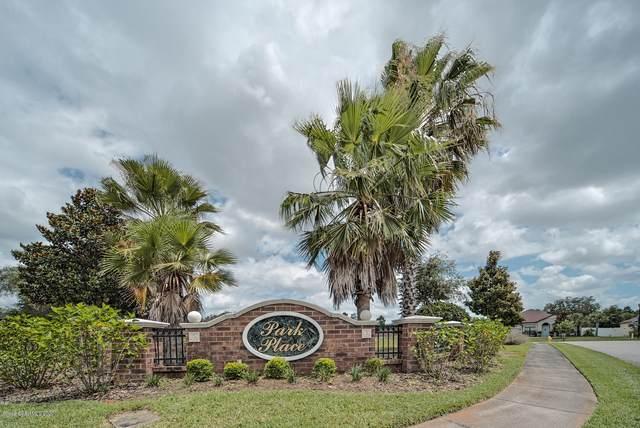 3739 Ventnor Drive, Titusville, FL 32796 (MLS #882873) :: Blue Marlin Real Estate