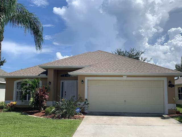 4278 Ventana Boulevard, Rockledge, FL 32955 (MLS #882874) :: Engel & Voelkers Melbourne Central