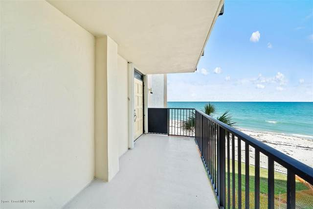 1343 Highway A1a 2A, Satellite Beach, FL 32937 (MLS #882880) :: Engel & Voelkers Melbourne Central