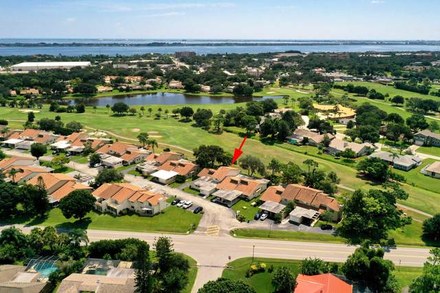 219 Augusta Way, Melbourne, FL 32940 (MLS #882891) :: Blue Marlin Real Estate