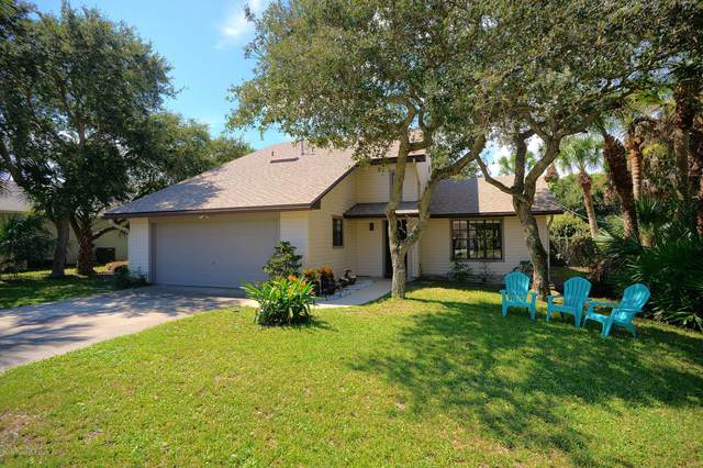 113 Pelican Drive, Melbourne Beach, FL 32951 (MLS #882904) :: Coldwell Banker Realty