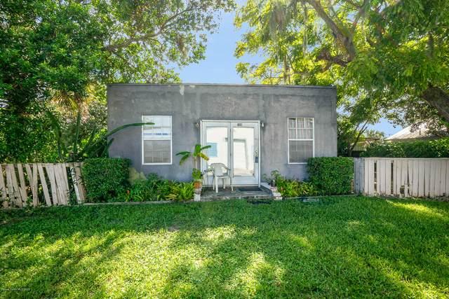 2410 Taylor Street, Mims, FL 32754 (MLS #882917) :: Blue Marlin Real Estate