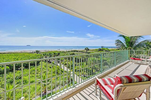 420 Harding Avenue #304, Cocoa Beach, FL 32931 (MLS #882926) :: Engel & Voelkers Melbourne Central