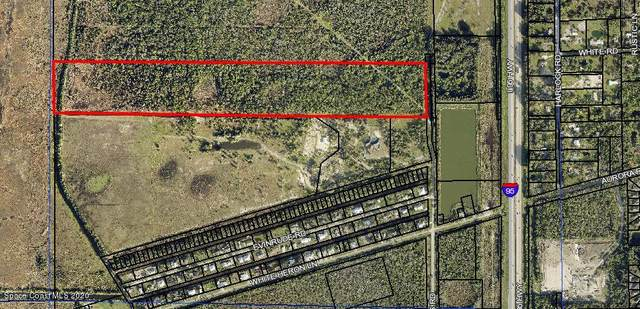 1576 Jones Road, Melbourne, FL 32934 (MLS #882929) :: Blue Marlin Real Estate