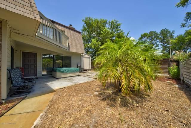 1055 Harrison Street, Titusville, FL 32780 (MLS #882952) :: Blue Marlin Real Estate