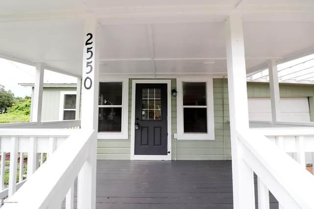 2550 Cocoanut Drive, Cocoa, FL 32926 (MLS #883036) :: Blue Marlin Real Estate