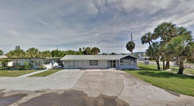 400 N Highway A1a N, Indialantic, FL 32903 (MLS #883041) :: Premier Home Experts