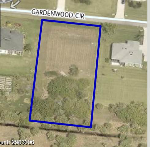 3969 Gardenwood Circle, Grant Valkaria, FL 32949 (MLS #883097) :: Premium Properties Real Estate Services