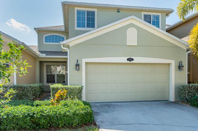 590 Bismarck Way #58, Indialantic, FL 32903 (MLS #883103) :: Blue Marlin Real Estate