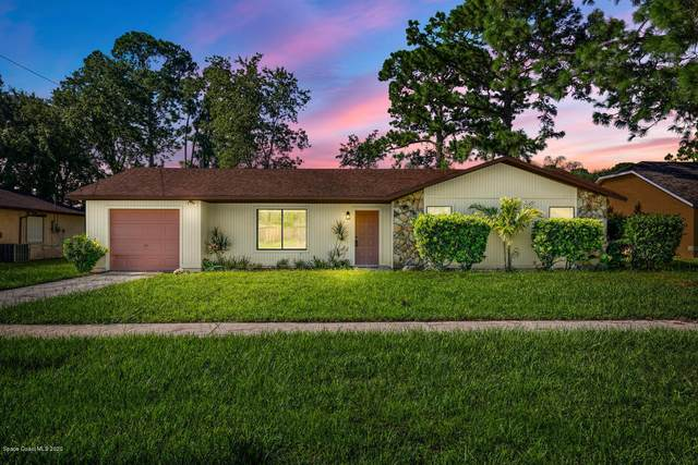 5175 Fay Boulevard, Cocoa, FL 32927 (MLS #883129) :: Engel & Voelkers Melbourne Central