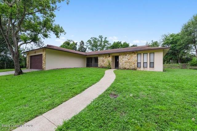 4425 Lancaster Lane, Titusville, FL 32796 (MLS #883152) :: Blue Marlin Real Estate