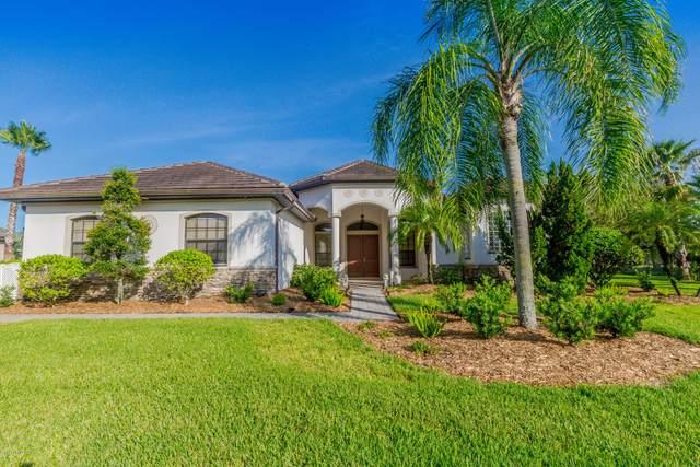 3548 Imperata Drive, Rockledge, FL 32955 (MLS #883157) :: Blue Marlin Real Estate