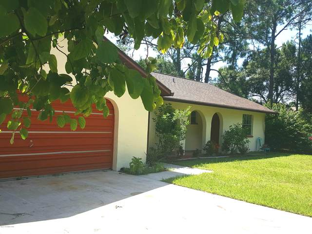 5096 Dalehurst Drive, Cocoa, FL 32926 (MLS #883178) :: Engel & Voelkers Melbourne Central