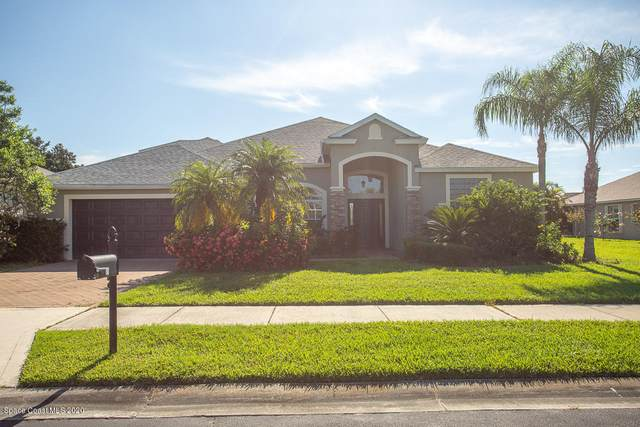 4360 Chardonnay Drive, Rockledge, FL 32955 (MLS #883218) :: Coldwell Banker Realty
