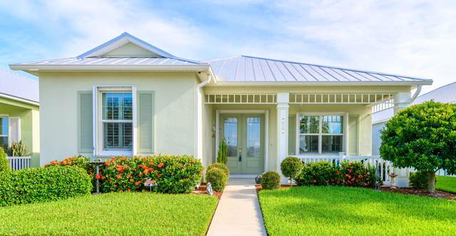 650 Martello Way, Melbourne, FL 32901 (MLS #883226) :: Premium Properties Real Estate Services