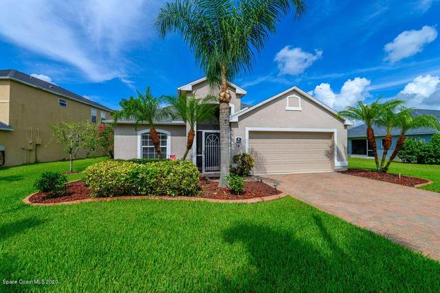 4261 Chardonnay Drive, Rockledge, FL 32955 (MLS #883246) :: Premium Properties Real Estate Services