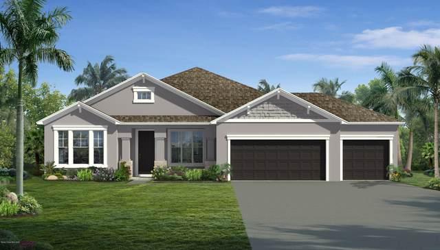 3710 Kite Street, Titusville, FL 32796 (MLS #883334) :: Blue Marlin Real Estate