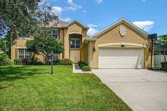 319 Chennault Lane, Rockledge, FL 32955 (MLS #883370) :: Premium Properties Real Estate Services