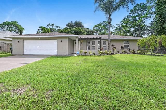 1150 Flagami Road SE, Palm Bay, FL 32909 (MLS #883377) :: Engel & Voelkers Melbourne Central