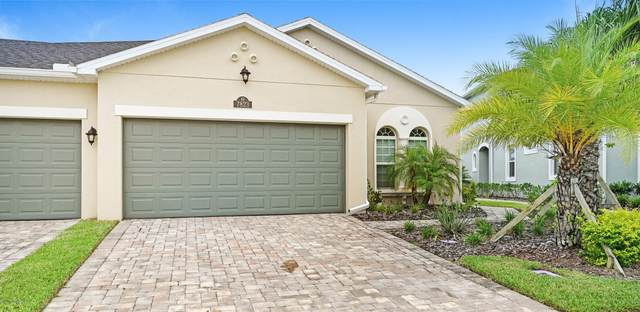 7823 Loren Cove Drive, Melbourne, FL 32940 (MLS #883381) :: Coldwell Banker Realty