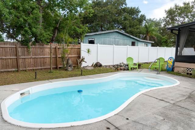 254 Heavenly Street, Merritt Island, FL 32953 (MLS #883389) :: Blue Marlin Real Estate
