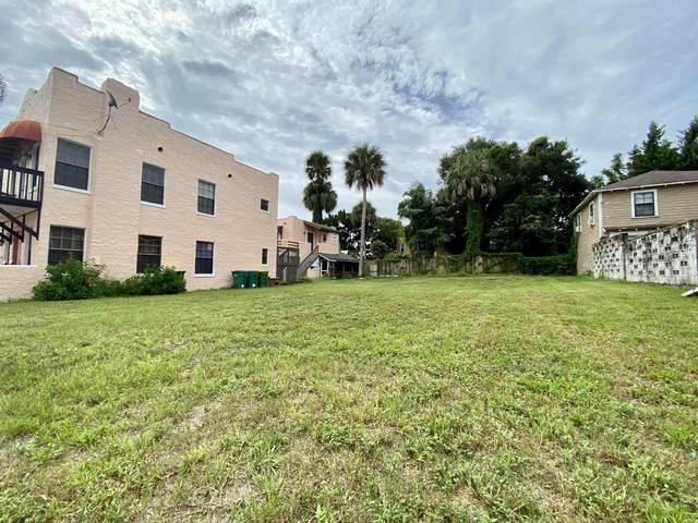 121 Peachtree, Cocoa, FL 32922 (MLS #883406) :: Blue Marlin Real Estate