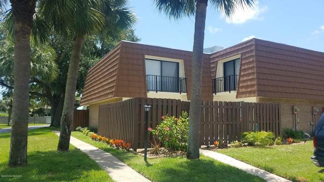 4313 Kaileen Circle NE, Palm Bay, FL 32905 (MLS #883476) :: Engel & Voelkers Melbourne Central