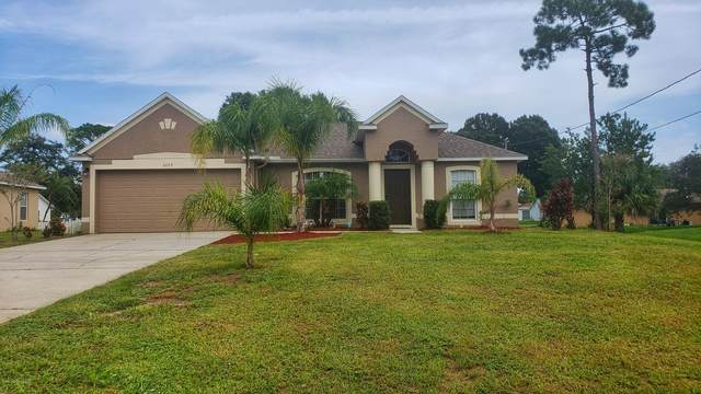 6229 Alden Avenue, Cocoa, FL 32927 (MLS #883498) :: Engel & Voelkers Melbourne Central