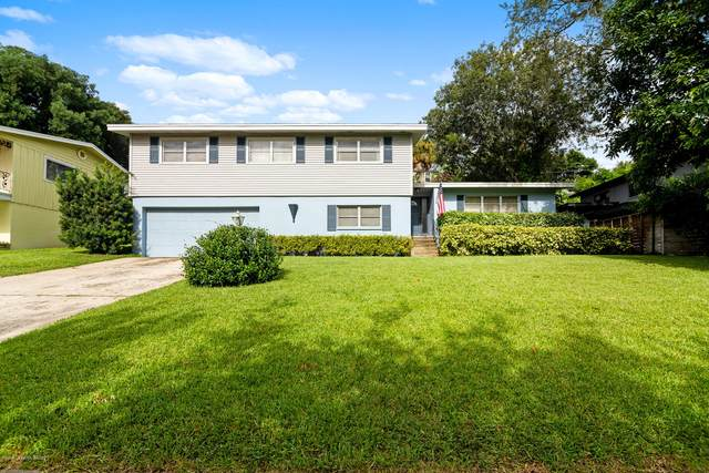 3053 Sunset Lane, Cocoa, FL 32922 (MLS #883513) :: Blue Marlin Real Estate