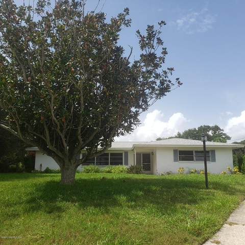 1255 Leslie Drive, Merritt Island, FL 32952 (MLS #883539) :: Engel & Voelkers Melbourne Central