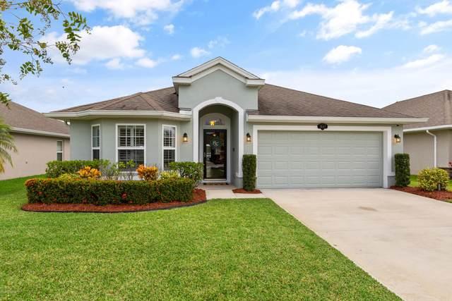1647 Alaqua Way, West Melbourne, FL 32904 (MLS #883542) :: Blue Marlin Real Estate
