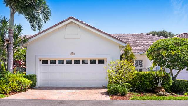 929 Aquarina Boulevard, Melbourne Beach, FL 32951 (MLS #883548) :: Blue Marlin Real Estate