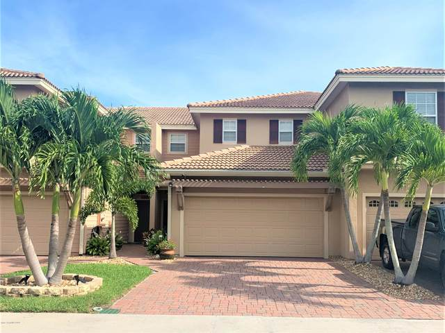 1375 Isabella Drive #103, Melbourne, FL 32935 (MLS #883556) :: Coldwell Banker Realty