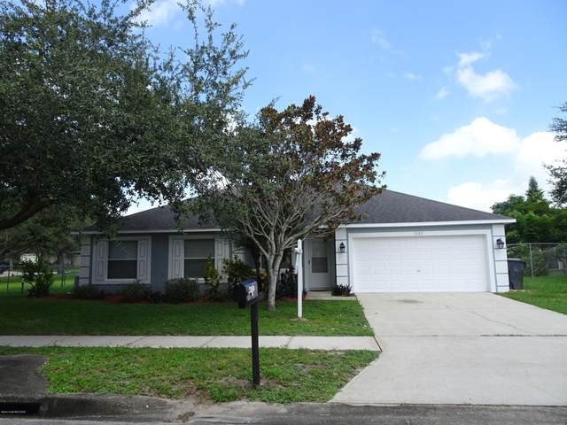 1585 Fuji Drive, Titusville, FL 32796 (MLS #883575) :: Blue Marlin Real Estate